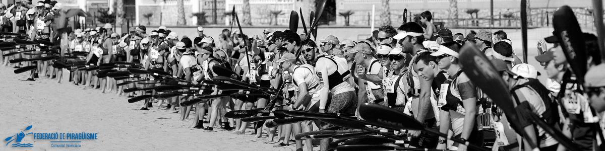 Inscripció a l'esdeveniment  - 4ª COMPETICIÓN  LIGA AUTONÓMICA DE SURFSKI KAYAK DE MAR 2021