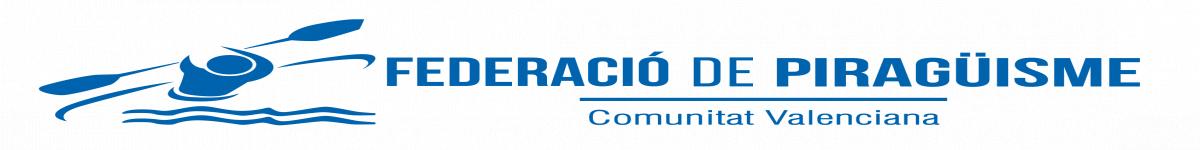 Inscripción - LIGA AUTONÓMICA DE INVIERNO 2019   AGUAS TRANQUILAS